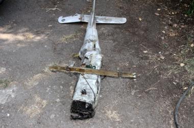 Боевики возобновили обстрелы и воздушную разведку - Госпогранслужба