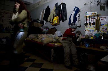 Количество зарегистрированных переселенцев в Украине более 1 млн 133 тыс. – Минсоцполитики