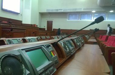В Украине хотят сократить численность местных советов