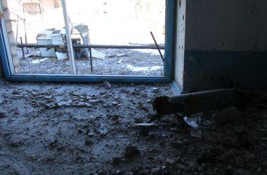Донецк вновь сотрясают залпы