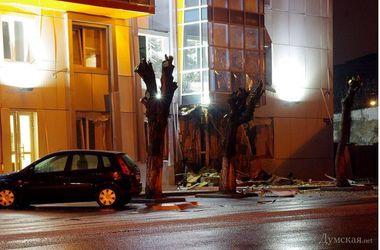 Правоохранители задержали в Ильичевске двух подозреваемых в совершении терактов в Одессе