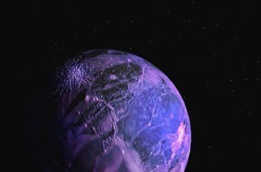 Ученые нашли на спутнике Юпитера воду