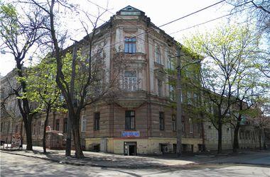 Прогулка по улице Княжеской в Одессе