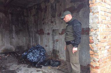 В Донбассе пытались взорвать плотину – МВД