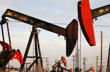 Мировые цены на нефть резко пошли вниз