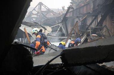 Число жертв пожара в Казани продолжает расти