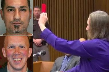 Убивший судью футболист получил 15 лет тюрьмы