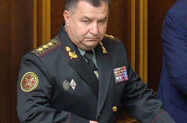 Минобороны начало испытания новой формы для военнослужащих ВСУ – Полторак