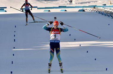 Как Валя Семеренко стала чемпионкой мира