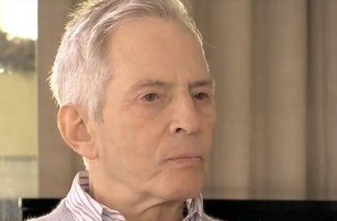 В США по подозрению в убийстве арестован миллиардер Роберт Дерст