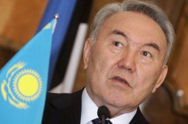 Назарбаев снова будет участвовать в президентских выборах