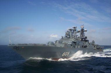 Путин приказал привести Северный флот и части Западного военного округа в полную боевую готовность