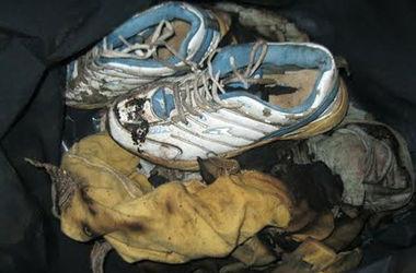 На Прикарпатье двое парней избили и сожгли своего друга