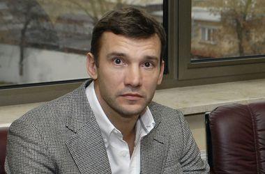 """Шевченко: """"Украине не хватает нападающего, который стабильно забивает"""""""
