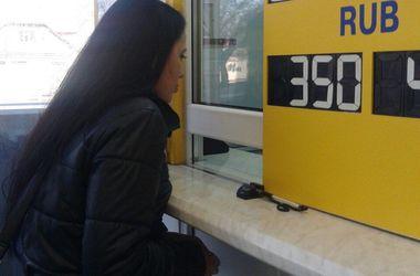 В Одессе силовики устраивают облавы на валютчиков