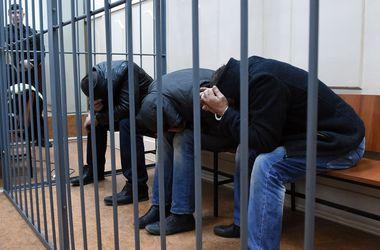 Подозреваемый в убийстве Немцова заявил об алиби