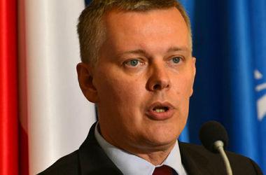 В Польше обвиняют Путина во лжи о тренировках украинских военных