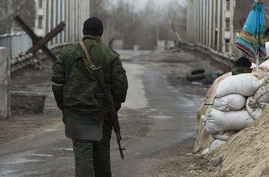 Боевики в Донбассе копят силы - Тымчук