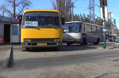 Днепропетровские перевозчики: тариф в 6 грн - не предел