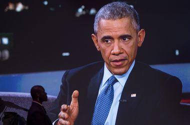 Обама считает, что санкции против России необходимо сохранить