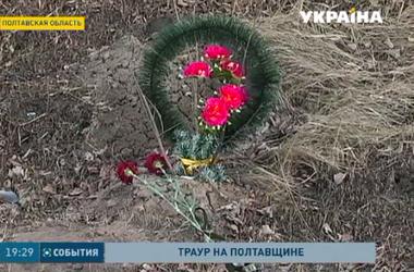 Количество погибших в ДТП на Полтавщине выросло до 9-ти