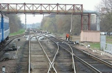В Луганской области подорвался грузовой поезд с углем - СМИ