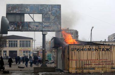 Корректировщик огня по жилому микрорайону в Мариуполе получит пожизненное заключение