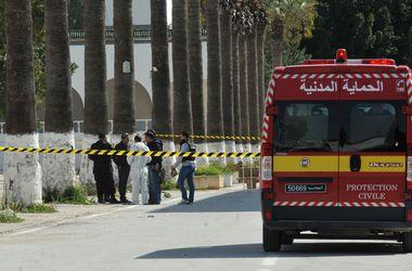 По факту кровавого теракта в Тунисе задержаны человека