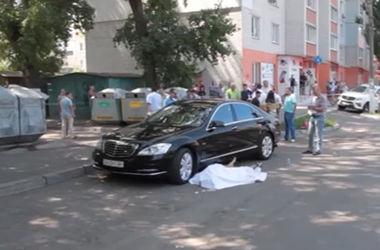 Подозреваемый в убийстве мэра и судьи Кременчуга просит рассматривать его дело за пределами Полтавской области