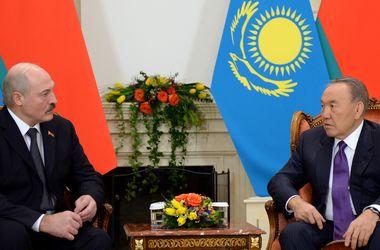 Назарбаев и Лукашенко прокомментировали ситуацию в Донбассе