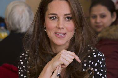 Кейт Миддлтон назвала приблизительную дату родов