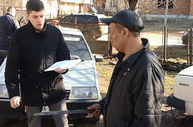 На Закарпатье арестовали банду одесситов, которые избивали и грабили пенсионеров