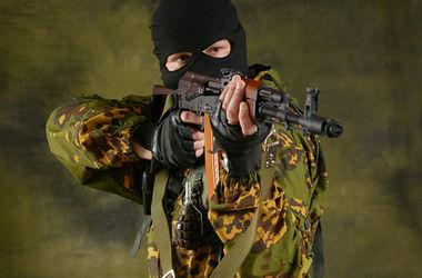 В Запорожской области из автомата обстреляли военкомат - СМИ