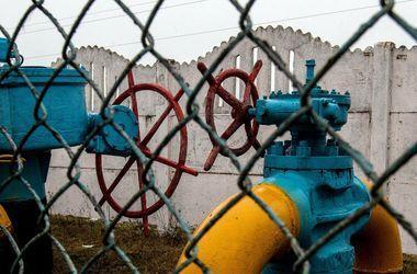 """""""Нафтогаз"""" перечислил """"Газпрому"""" еще  $15 млн предоплаты"""
