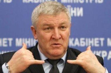 МИД Украины предложил Порошенко отправить в отставку посла в Беларуси Ежеля