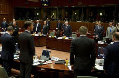 Совет ЕС принял решение продлить санкции против России