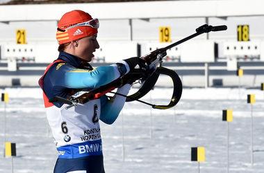 Валя Семеренко вошла в топ-10 в спринте на последнем этапе Кубка мира