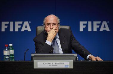 ФИФА получила рекордный доход в 2014 году