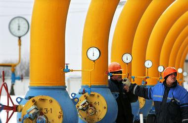 Россия рассмотрит возможность скидки на газ, а Украина купит достаточно газа для хранилищ