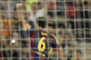 "Капитан ""Барселоны"" Хави согласился перейти в катарский клуб"