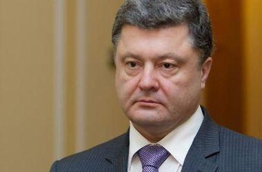 Порошенко подписал закон, который засчитывает в стаж время нахождения на военной службе в особый период