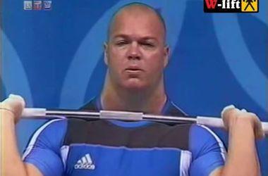 35-летнего олимпийского чемпиона нашли мертвым у себя дома