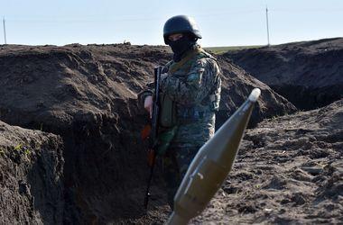 Сегодня в зоне боевых действий боевики 32 раза нарушали режим тишины