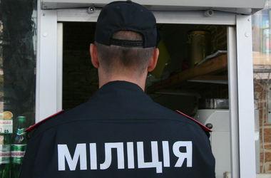 В Киеве на Подоле прогремел взрыв
