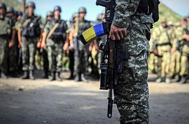 Порошенко: Армия Украины входит в ТОП-5 сильнейших армий на континенте