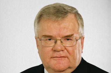 Мэру Таллина ампутировали ногу