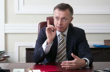"""Писарук: Ограничения на снятие депозитов отменим после очистки от """"банков-зомби"""""""