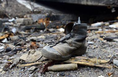 В Донбассе число жертв конфликта превысило 6 тысяч человек – ООН