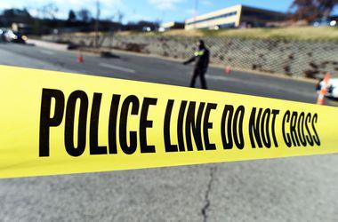В США неизвестный открыл стрельбу рядом с университетом
