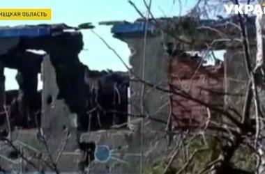 Боевики не прекращают обстреливать Авдеевку и Пески